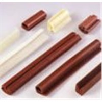 Silicon rubber seal strips
