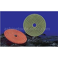 Polishing Pad-Flexible