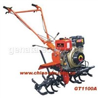 Mini Power Tiller (GT1100A)