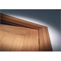 Wood Plastic Door Frame (MTI-01)