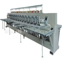 embroiery machine