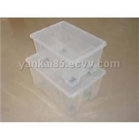 Storge Box, Transparents Storage Box