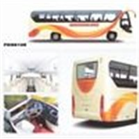 long distance bus, luxury bus, 12m bus, 40-51seats bus