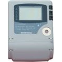 DT(S)SD22(A) Three Phase Four(Three) Wire Multi-function Electronic Meter