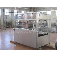 Biscuits And Pastry Chocolate Coating Machine