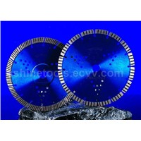 Sintered Segmented Turbo Blade (BSST)