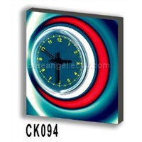 Designer Wall Clock (ck 094)