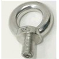 EYE SCREW DIN 580 582
