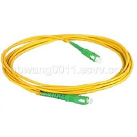sc-sc fiber optic patch cord