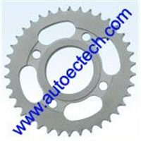 Motorcycle Parts - Sprocket CG125