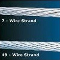astm a 475 wire strands