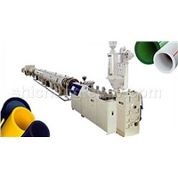 PP-R cold/hot water pipe product line