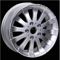 1 pc alloy wheel