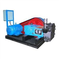 3S/ 5S Water Injection Pump