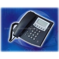 Corded Phone