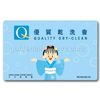 PVC Card Printing ( Telephone Card )