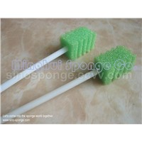 Disposable Brush