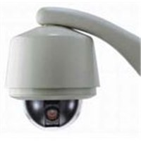 22X High Resolution Sony Speed Dome Camera