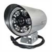 100m Infrared Outdoor Weatherproof Security CCD Camera