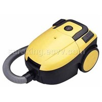 2L Canister Vacuum Cleaner (HJW-3501)