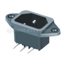 AC POWER SOCKET SERIES