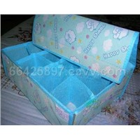 Non-woven Fabric Case with Cover