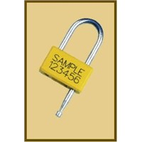 container seal,security seal,padlock seal