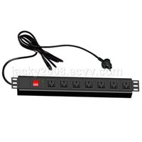 Power Distribution Units(PDU)-19 cabinet China