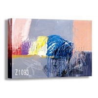 Stretched Canvas Art (Z1093)