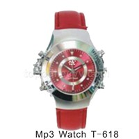 MP3 Watch player T-618