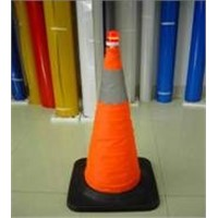 Telescopic Traffic Cone