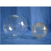 glass water balls