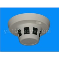 Color Smoke- Detector camera
