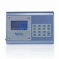 smart card time attendance ST-6622