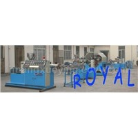 PVC Braided Hose Pipe Production Line
