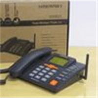 GSM Fixed Wireless Phone 21G