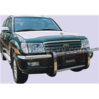 Stainless Steel Grille Guard
