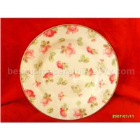 Decorative Fine Bone China (495)