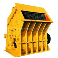 China Supplier of Crusher,impact crusher