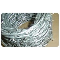 berbed wire mesh