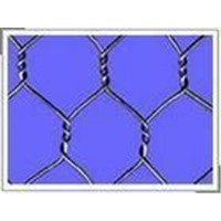 Hexagonal Wire Stucco Netting