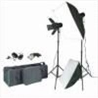 Home Studio Flash Kit