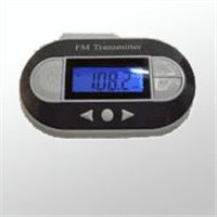 Car Radio FM Transmitter