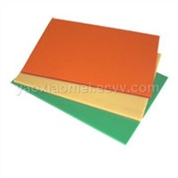 epoxy woven glass fabric laminated sheet