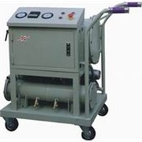 Sell Diesel oil, gasoline oil and fuel oil purifier