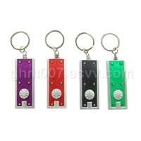 Key Chain , Key Ring Light, LED Key Chain Light