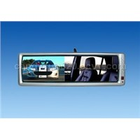 car Rearview LCD Monitor