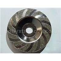 Bend Turbo Wheel (D50-D10000)