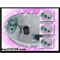 CELL SPA WITH TUB h8804