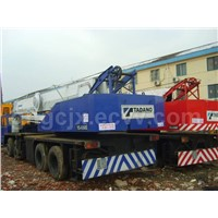 supply used crane,hanging harbor, crawler cranes, hoists terminals and other construction machiner